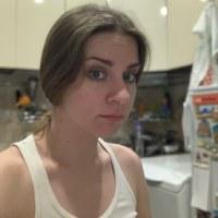 Личная фотография Алины Тетиевской ВКонтакте