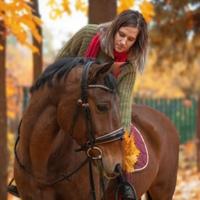 Фотография профиля Арины Ошариной ВКонтакте