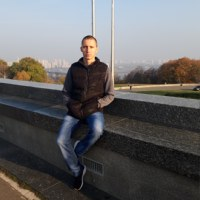 Фотография анкеты Александра Мазура ВКонтакте