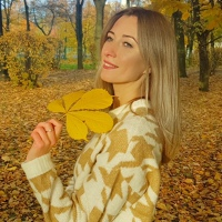 Фотография Марии Шиловой