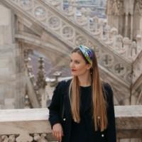 Зенович Ольга