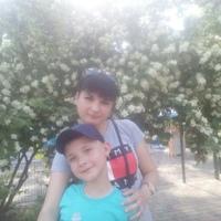 Фотография анкеты Нади Волошиной ВКонтакте