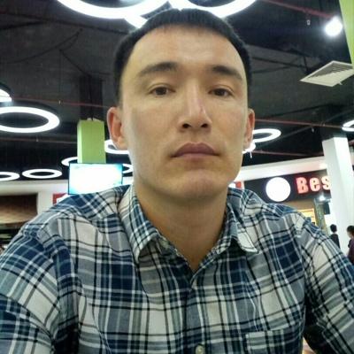 Муратолла, 30, Zhanbay