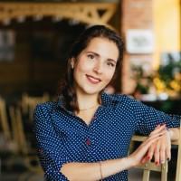Захарченко Мария