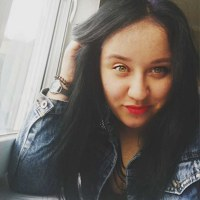 Кристина Заварзина