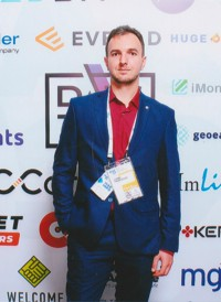 Тимошенко Сергей