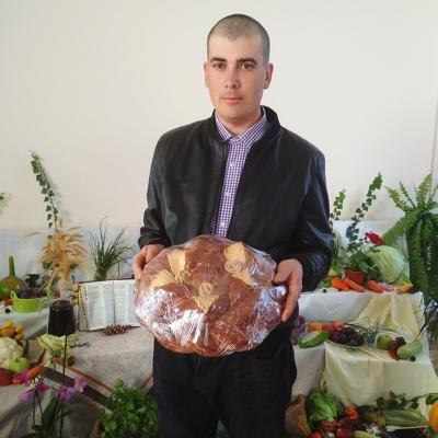Виктор, 27, Ceadir-Lunga