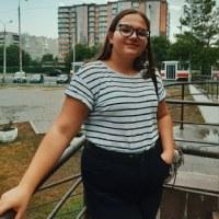 Личная фотография Алены Илькив
