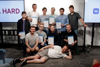 VK QA Summer Internship'19