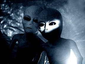 Фильмы про пришельцев и НЛО