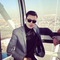 Фотография профиля Вепы Акгаева ВКонтакте