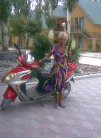 Тараненко Вера (Рузанова)