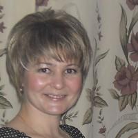 Коваленко Ира