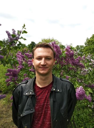 Дмитрий, 27, Donetsk