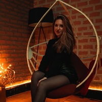 Фото профиля Валерии Рахманкуловой