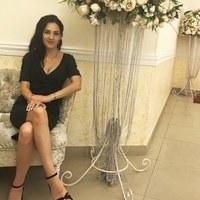 Фотография профиля Ksenia Sergeevna ВКонтакте