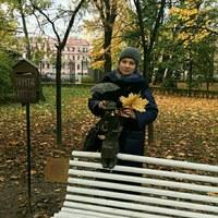 Фотография Юлии Корниловой