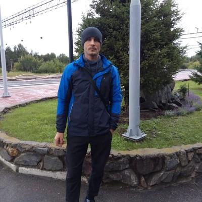 Artem, 35, Miass