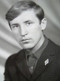 Сибякин Виктор