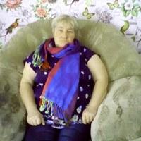 Личная фотография Ларисы Пивановой ВКонтакте