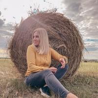 Фото Ольги Ресницкой ВКонтакте