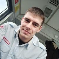 Фото профиля Дмитрия Королева