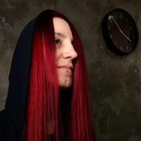 Личная фотография Юлии Заузиной