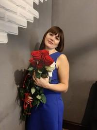 Нина Капуста