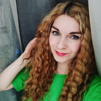Фото профиля Кристины Мотыль