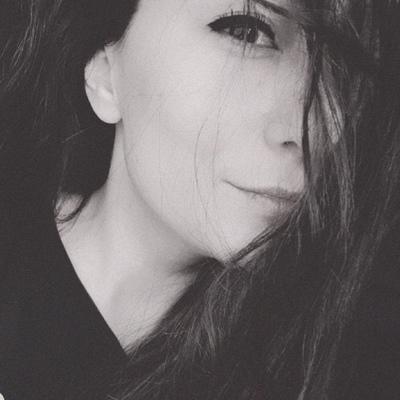 Виктория Касперовская