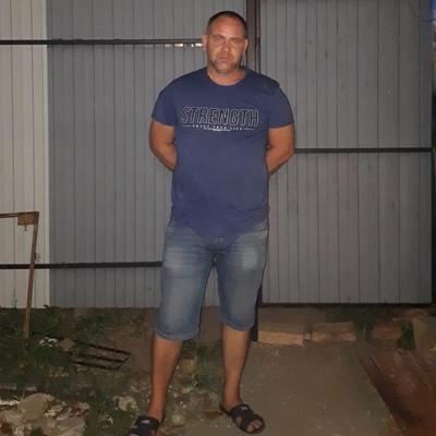 Виктор, 42, Maykop