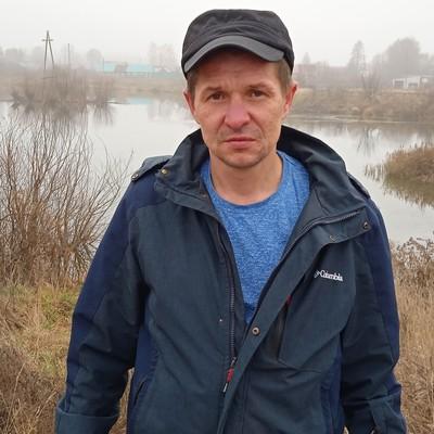 Евгений, 38, Morki