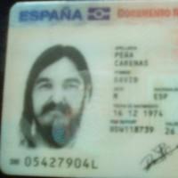 Peña David