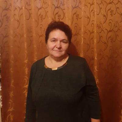 Ольга Есина