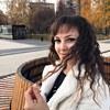 Кристина Чикурова