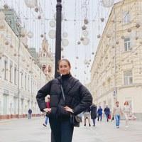 Фото Полины Алексюниной