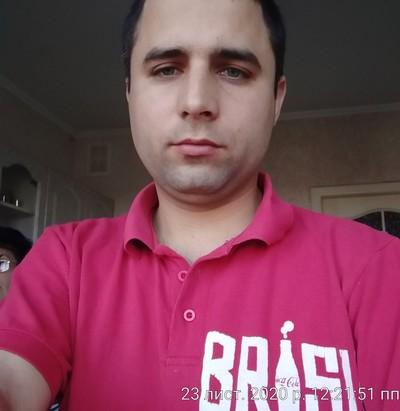 Vanya, 35, Cherkasikha