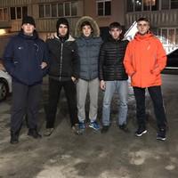 Акбаев Мурат