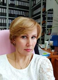 Шулёва Елена
