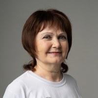 Личная фотография Галины Герасимовой-Погореловой