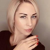 Фотография Анфисы Ильиной ВКонтакте