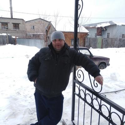 Aleksey, 44, Yur'ya