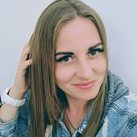 Алена Гвоздева