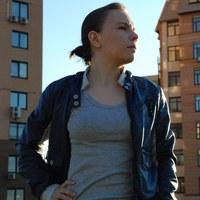 Фотография Ольги Кисовой