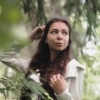 Фото Полины Диденко