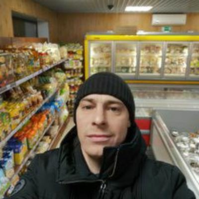 Александр, 33, Kurgan