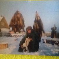 Тюрин Владимир