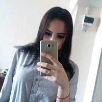 Ксения Гудожникова