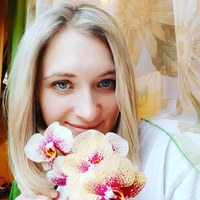 Валентина Полонская