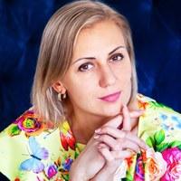 Фотография Юлии Рабенок